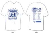 Relay For Life Tee Shirt